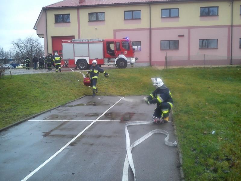 szkolenie podst